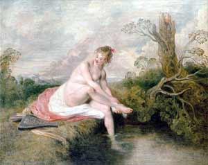 Артемида, Диана, Анаит <br>Богиня охоты, <br>покровительница всего живого