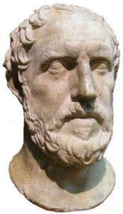 Фукидид, V век до н. э.