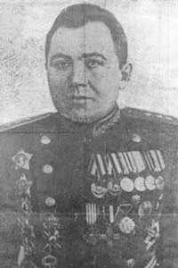 ген. С.М.Штеменко, нач. генштаба